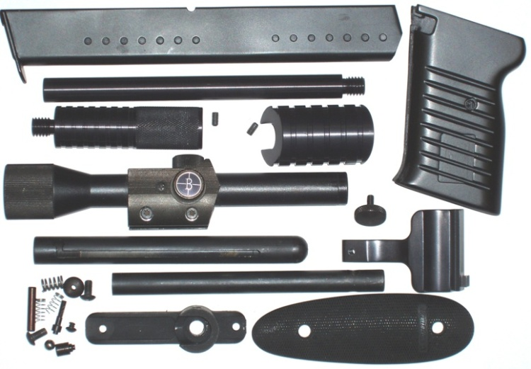 UNCLE GUN CARBINE PARTS By TheUncleGun.com